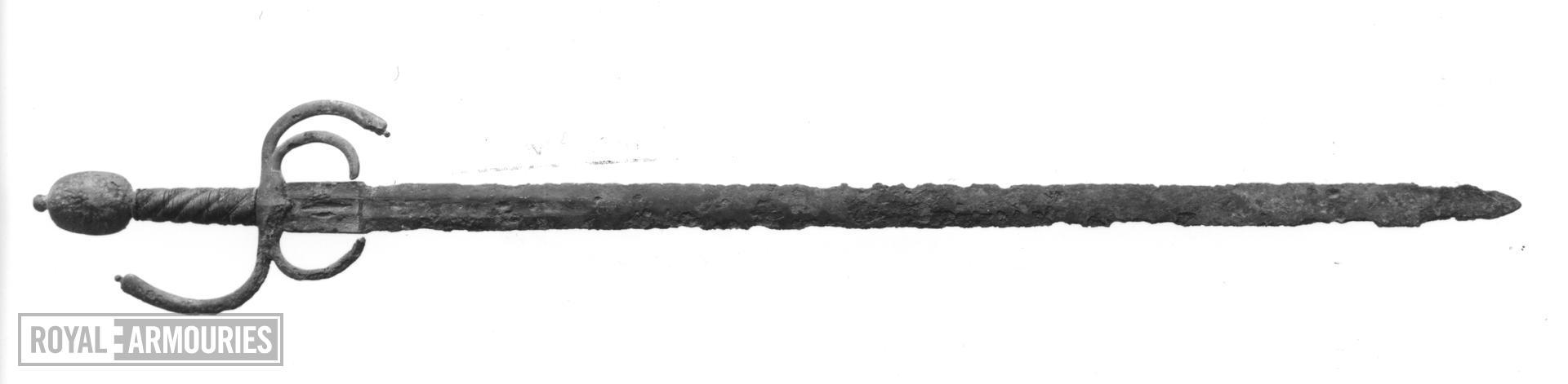 Sword Relic sword