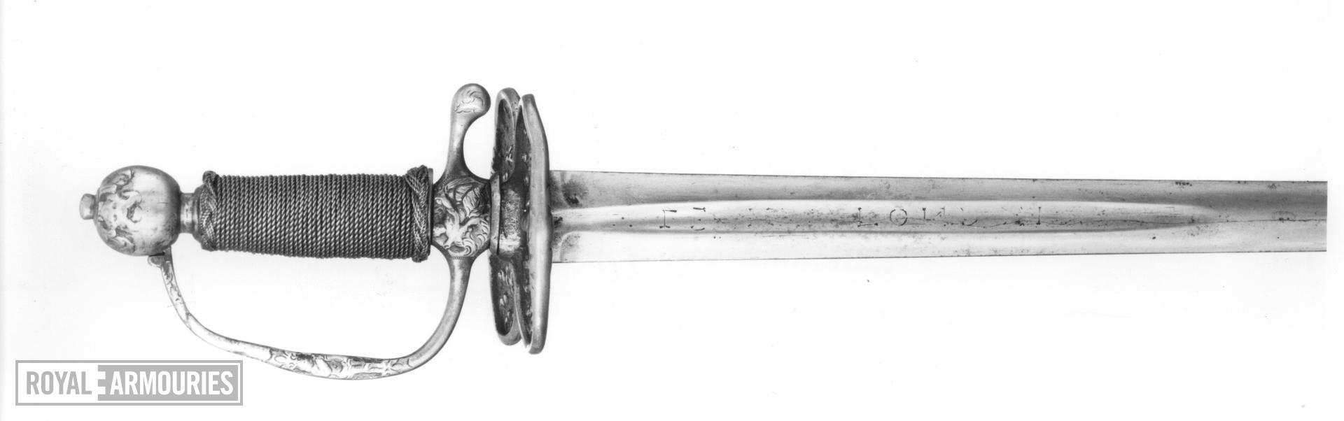 Sword Sword by John Bell