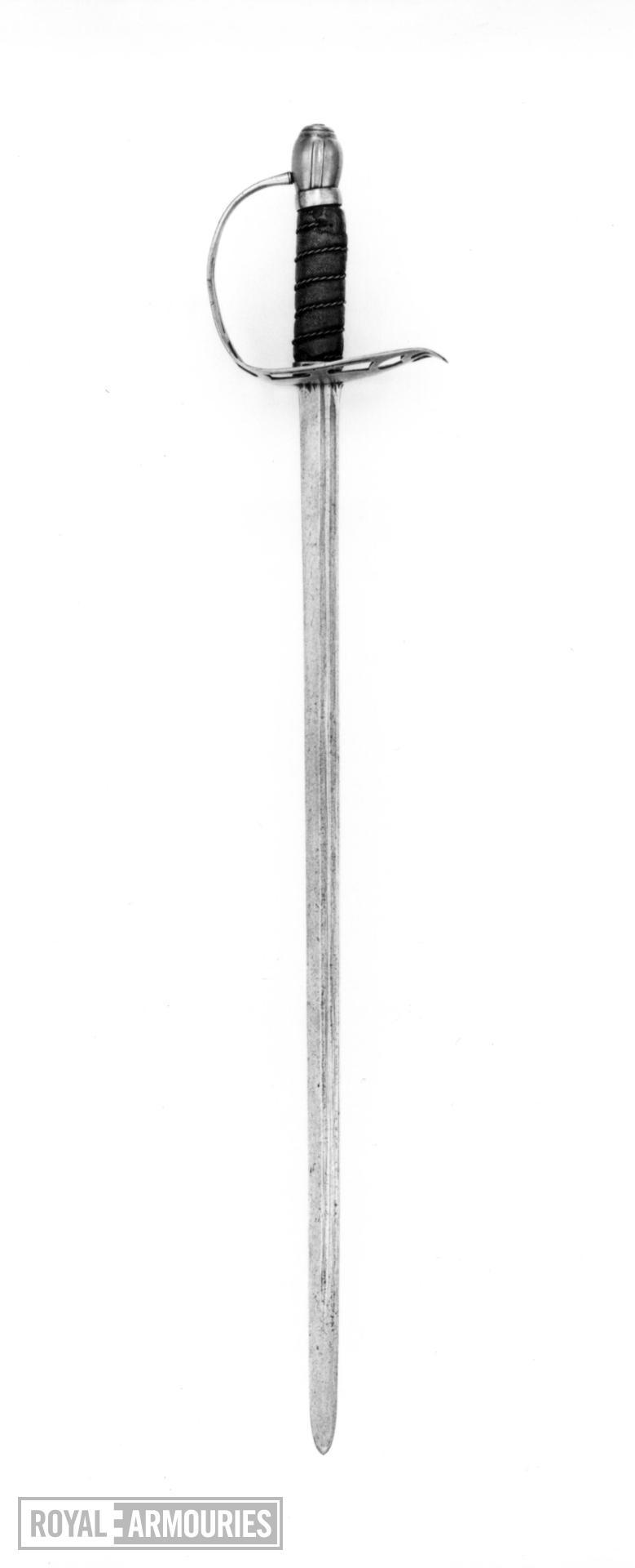 Sword Cavalry sword