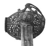 Thumbnail image of Sword Mortuary sword