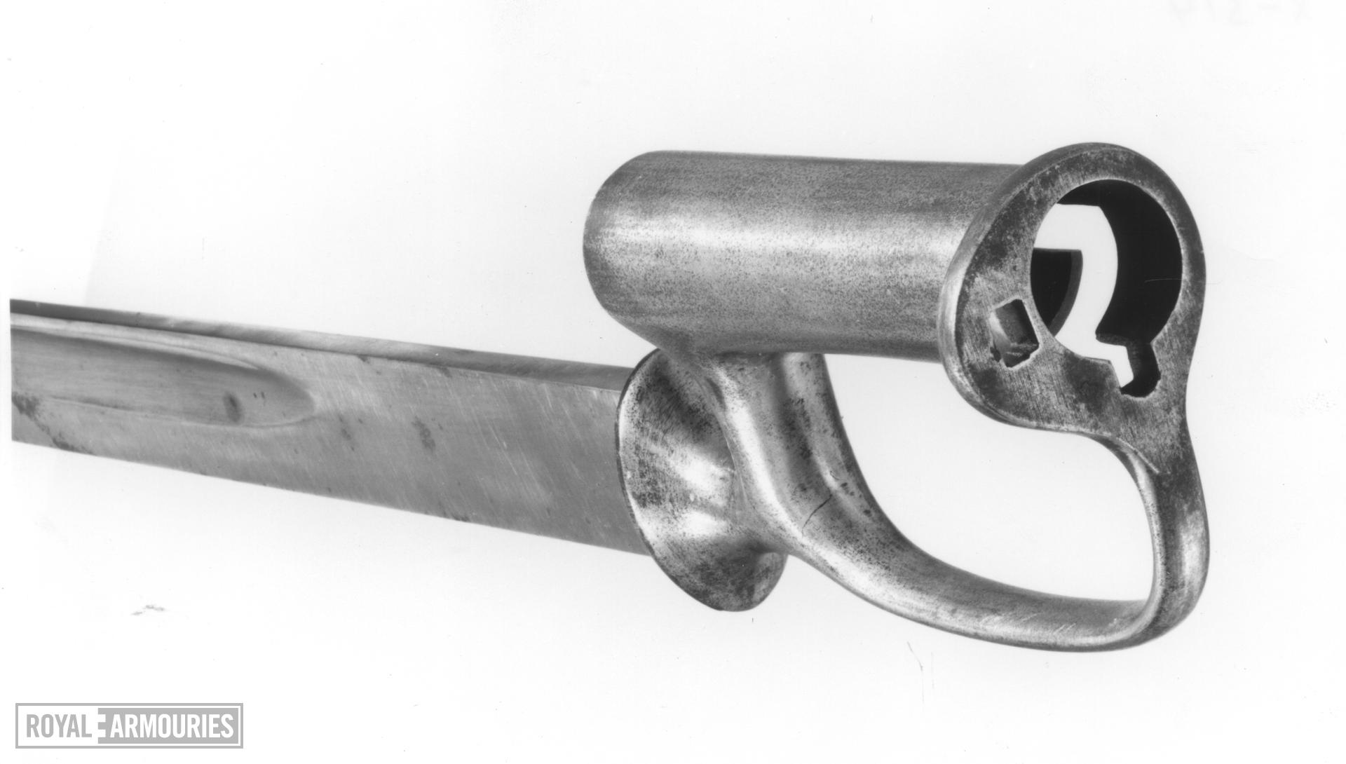 Bayonet Socket bayonet