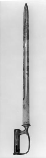 Thumbnail image of Bayonet Socket bayonet