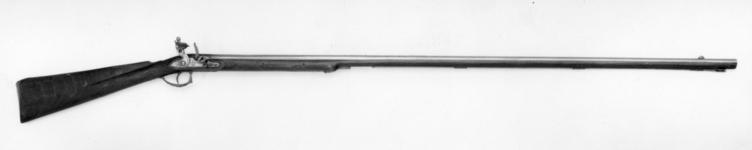 Thumbnail image of Flintlock musket Trade model