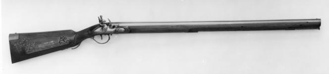 Thumbnail image of Flintlock muzzleloading musket - Trade Musket For trade purposes