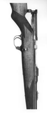 Thumbnail image of Centrefire bolt-action magazine sporting rifle - Ross Model 1900