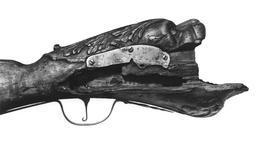 Thumbnail image of Flintlock firework gun