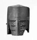 Thumbnail image of Helm Great Helm by the Pratt workshop