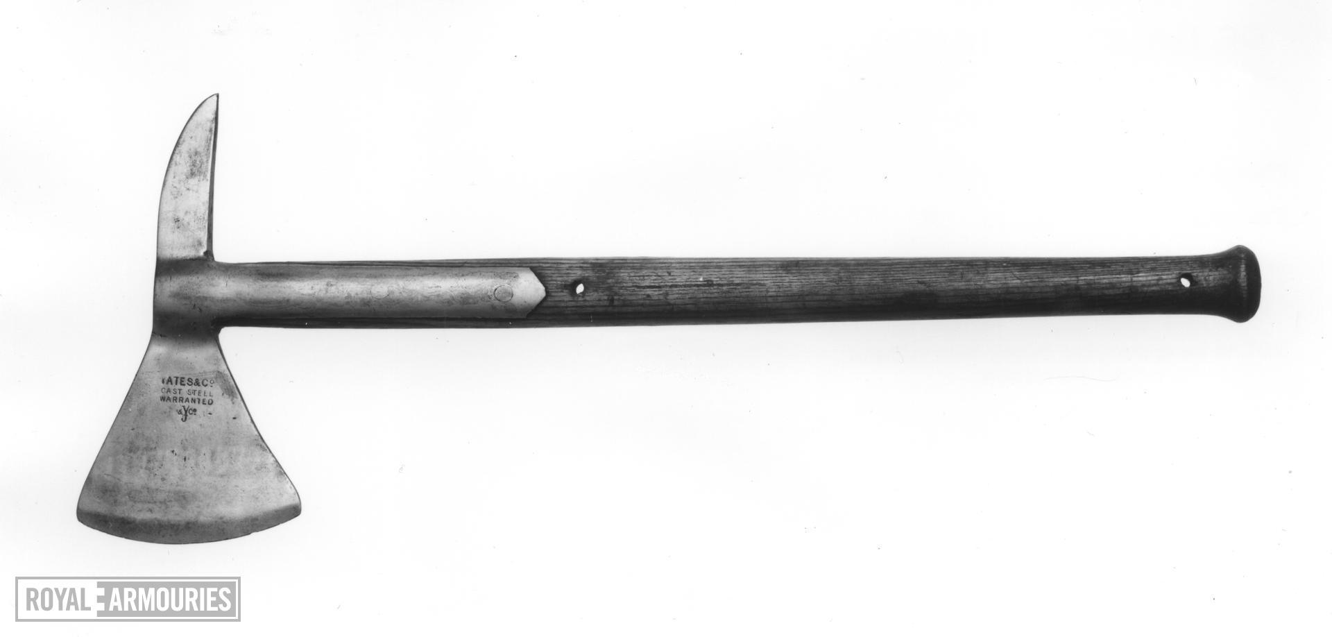 Axe Boarding axe