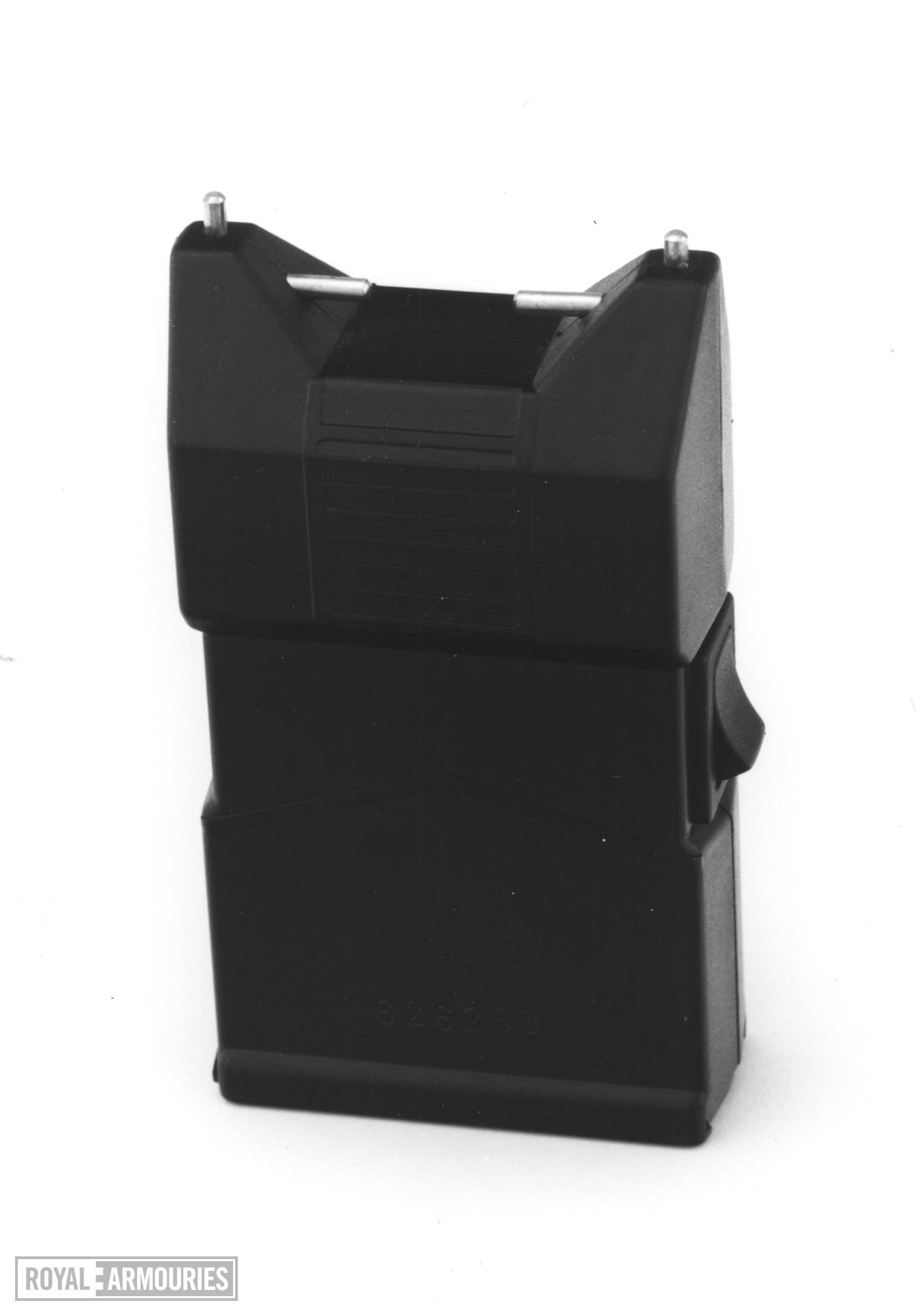 Electroshock device Stun gun