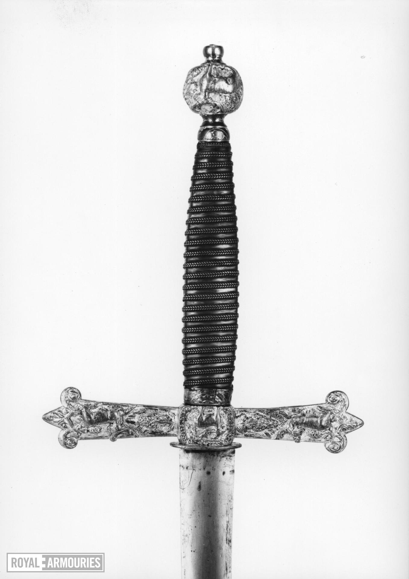 Sword - Two-handed sword