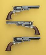 Thumbnail image of Percussion six-shot revolver - Colt Dragoon 2nd Model