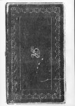 Thumbnail image of Percussion pistol Gerding's invention Cased; one of a pair; see XII.1790 A