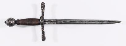 Thumbnail image of Dagger Left hand dagger from Littlecote collection