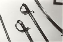 Thumbnail image of Sword Heavy Cavalry Trooper's sword, Pattern 1821.