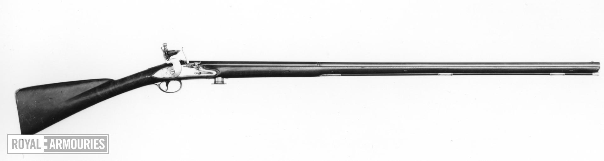 Airgun - By E. Bate