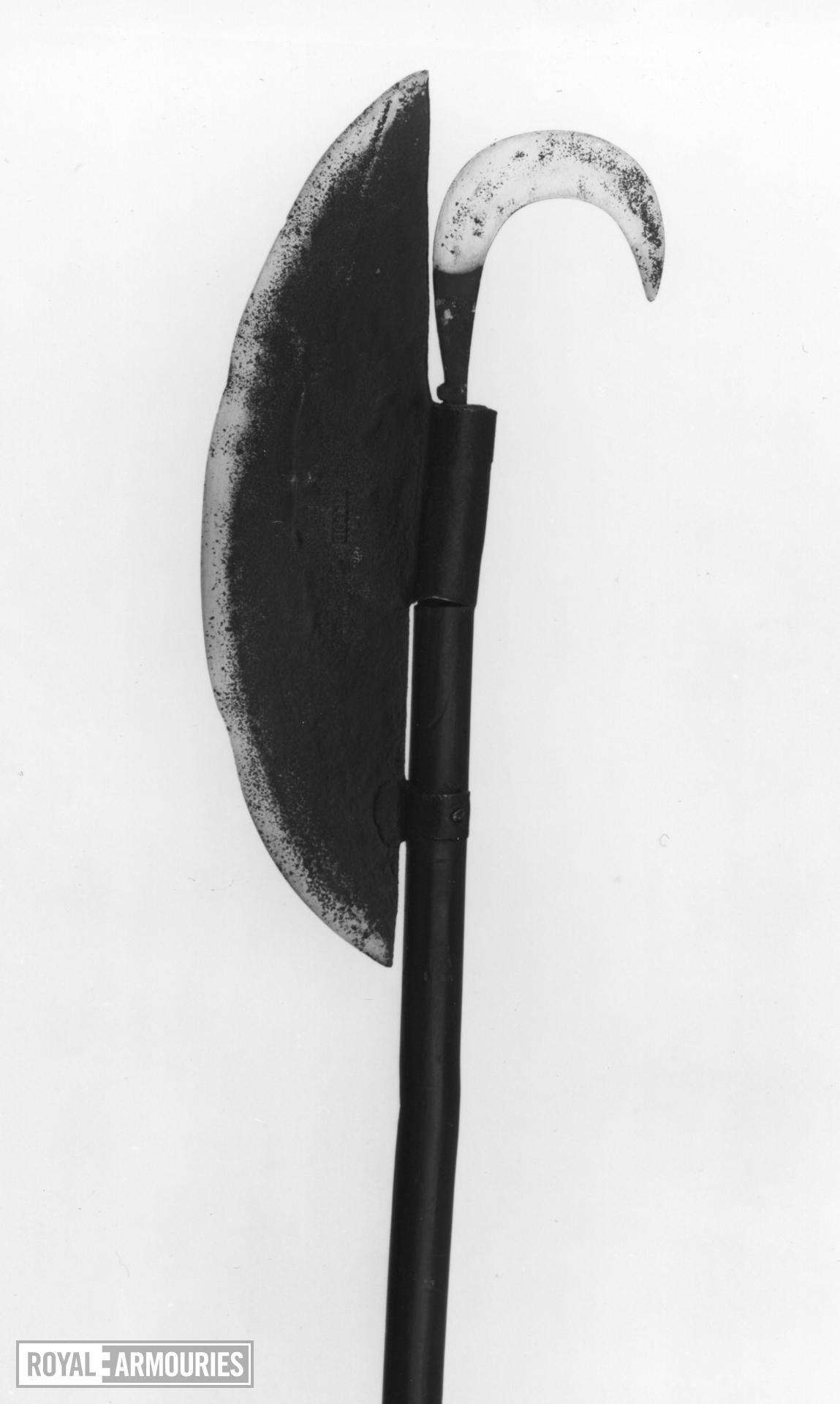 Lochaber axe