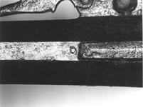Thumbnail image of Matchlock muzzle-loading musket From Gardone in Brescia