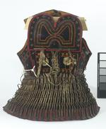 Thumbnail image of Leather cuirass (pixiongjia)