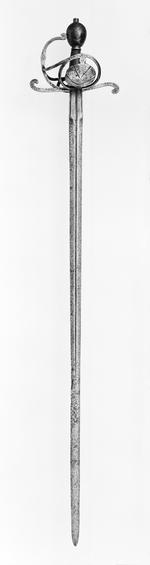 Thumbnail image of Sword Horseman's sword