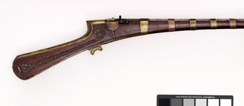 Thumbnail image of Matchlock musket (toradar)