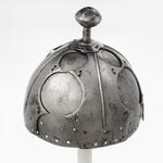Thumbnail image of Helmet of polished plates