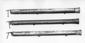 Thumbnail image of Musketoon barrel Probably by George Fisher