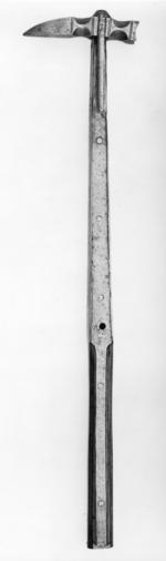 Thumbnail image of Hammer Horseman's hammer