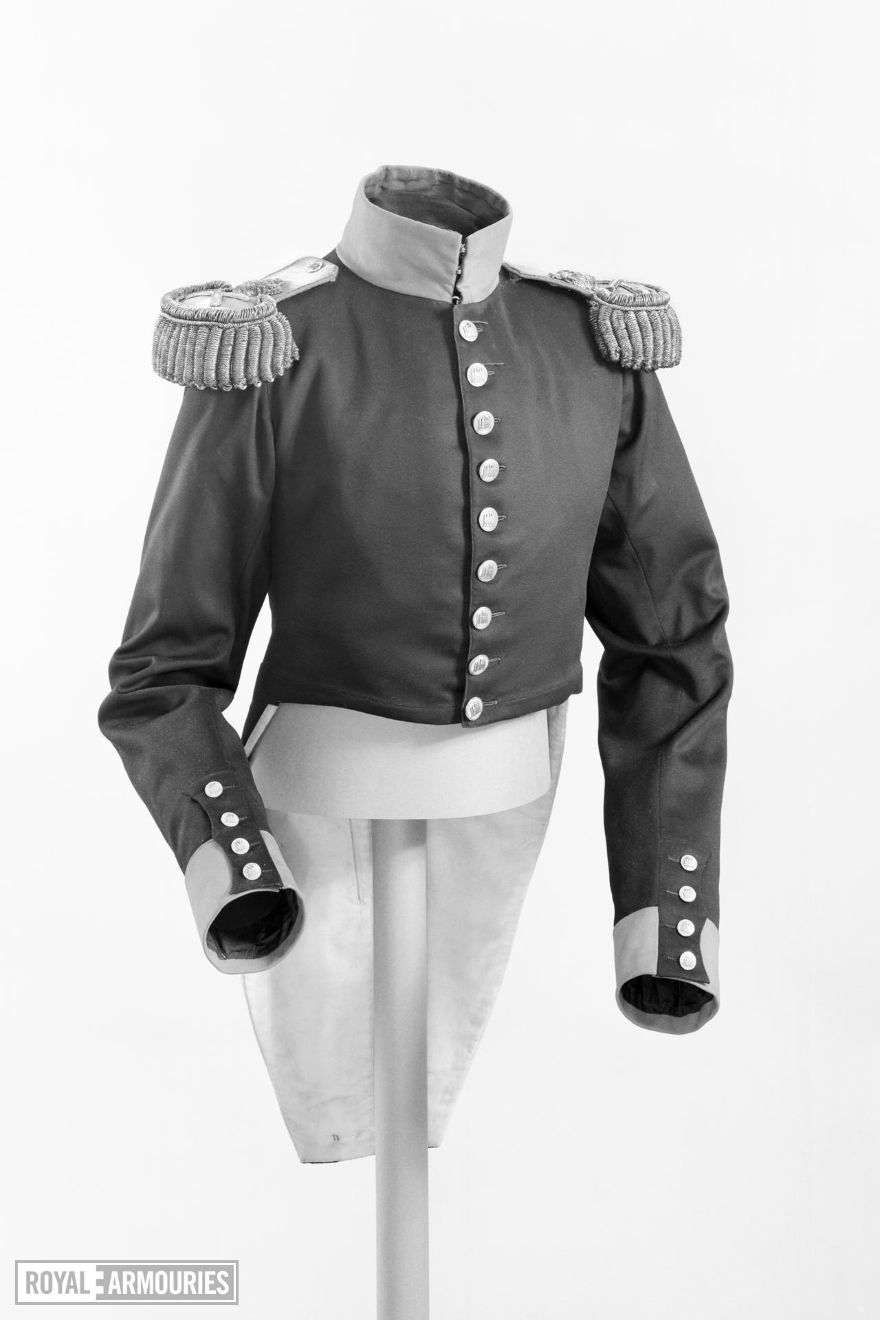 Uniform coat Of the Duke of Wellington
