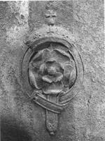 Thumbnail image of 3.7 in saker Made of bronze By John and Robert Owen