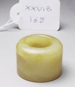 Thumbnail image of Thumb ring Thumb ring, China, 19th century