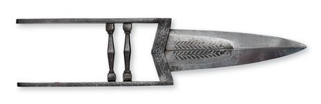 Thumbnail image of Dagger (Katar) Scissors type