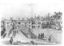 Thumbnail image of Parade on Tower Green at the Tower of London