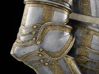 Thumbnail image of Armour of King Charles I as a boy