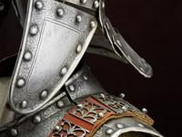 Thumbnail image of Armour of King James II (1633-1701) by Richard Hoden