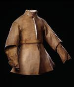 Thumbnail image of Buff coat Possibly for Alexander Popham, Littlecote collection (III.1956 A)