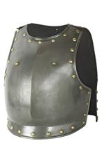 Thumbnail image of Backplate Cuirassier trooper