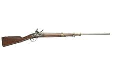 Thumbnail image of Flintlock military carbine - Model 1781 Potential for the Carabiniers?