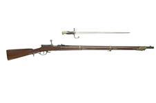 Thumbnail image of Bayonet Bayonet for Chassepot rifle