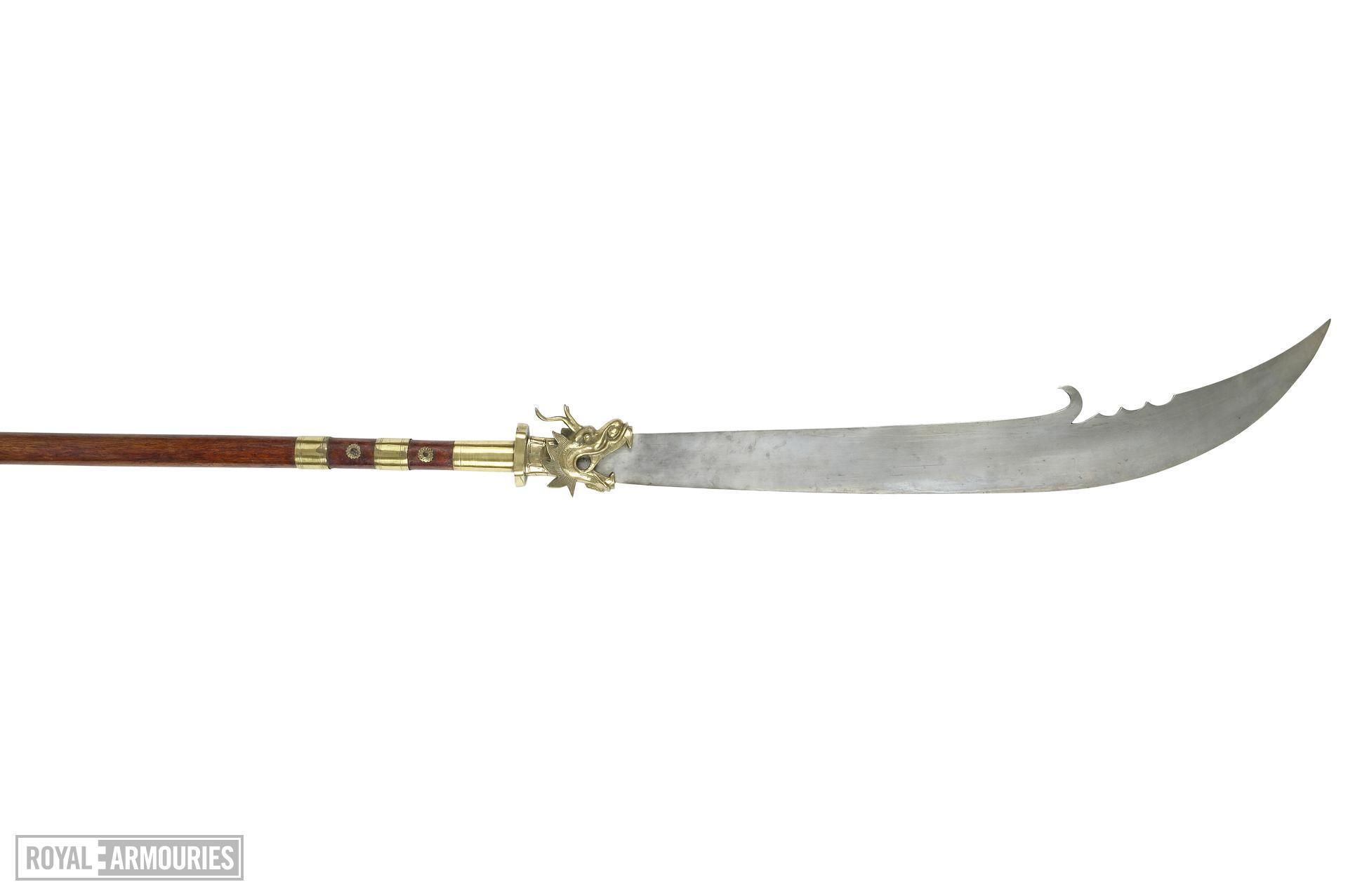 Glaive (Cai Fang dao)