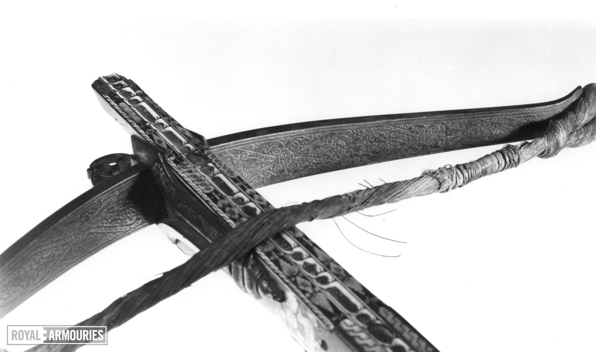 Crossbow Crossbow