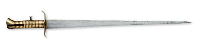 Thumbnail image of Bayonet Bayonet for Baker