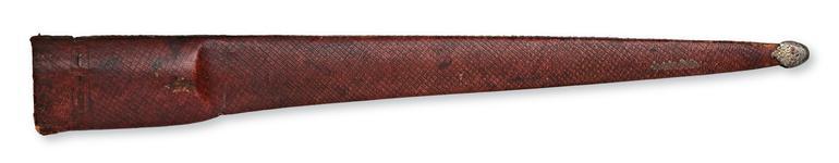 Thumbnail image of Dagger (peshkabz) With koftgari on hilt
