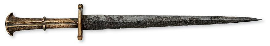 Thumbnail image of Dagger Landsknecht dagger