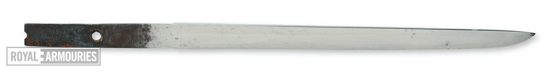 Dagger (aikuchi)