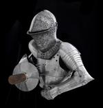 Thumbnail image of Cuirass For the Tilt.