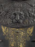 Thumbnail image of Lion armour - Lion armour Possibly of King Henri II of France.