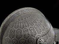 Thumbnail image of Demilance armour of Count Annibale Capodilista