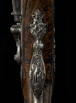 Thumbnail image of Flintlock sporting gun - By Michele Lorenzoni