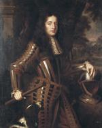 Thumbnail image of Painting Portrait of William III as Prince of Orange