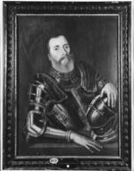 Thumbnail image of Painting Portrait of John Mordaunt, Lord Mordaunt of Turvey.